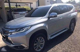 2016 Mitsubishi Montero Sports for sale