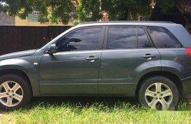 Suzuki Grand Vitara 2005 for sale