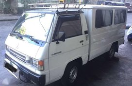 Mitsubishi L300 FB White for sale