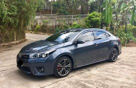 2014 Toyota Corolla Altis for sale
