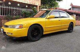 Like new Honda Accord for sale