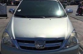 Toyota Innova Diesel 2006 for sale