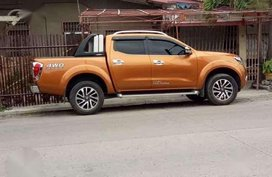 2016 Nissan Navara for sale