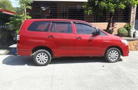 Toyota Innova e 2015 for sale