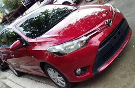 Toyota Vios 2018 for sale