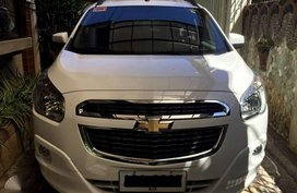 Checrolet Spin Automatic 2015 for sale
