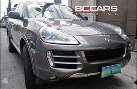2008 Porsche Cayenne for sale
