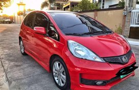 Honda Jazz GE 2014 for sale