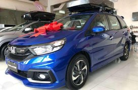 2018 Honda Mobilio for sale