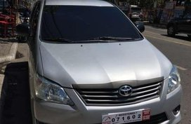 Toyota Innova J D4d 2013 for sale