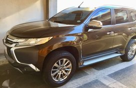 2016 Mitsubishi Montero for sale