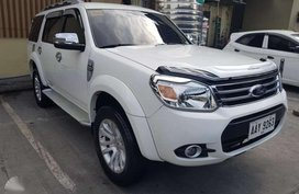 2014 Ford Everest MT for sale