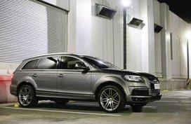 Audi Q7 2013 for sale