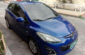 Mazda 2 hatchback all power AT 2010 Top of the Line