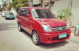 Mitsubishi Adventure 2013 for sale