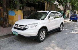 Honda Crv 2011 model for sale