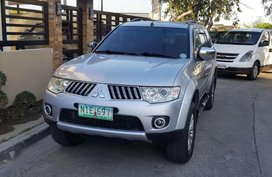 2009 Mitsubishi Montero for sale