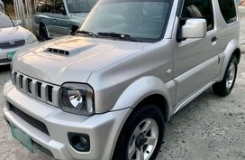 Suzuki Jimny 2012 for sale