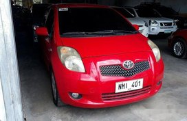 Toyota Yaris 2009 AT for sale