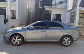 Mazda 6 AT 2004 for sale