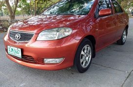 Toyota Vios 2003 for sale