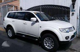 2013 Mitsubishi Montero Sport for sale