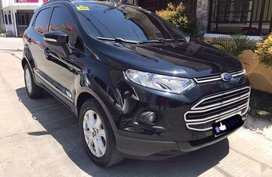 Ford Ecosport AT 2016 for sale