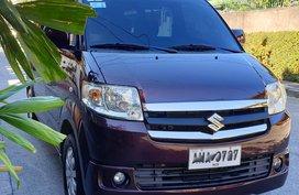 2015 Suzuki APV SGX Automatic
