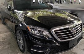 2016 MERCEDES BENZ S550 for sale