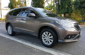 Honda CRV 2014 Automatic for sale