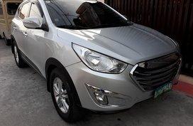 Hyundai Tucson GLS 2010 Automatic for sale