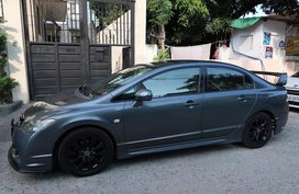 Honda Civic 2010 1.8S AT for sale