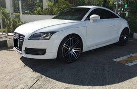 Audi TT 2000 for sale