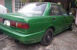 Nissan Sentra Model 1997 for sale