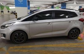 KIA Carens 1.7 LT AT 2016 for sale