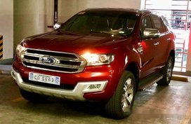 Ford Everest 2018 for sale