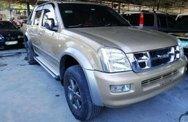2005 Isuzu D-Max for sale