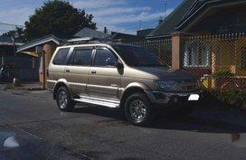 Isuzu Sportivo 2008 for sale
