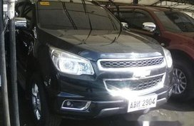 Chevrolet Trailblazer 2014 LTZ for sale