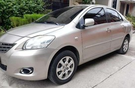 2011 Toyota Vios 1.3 E Automatic for sale