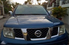 Nissan Navara 2009 AT for sale