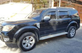 Ford Everest ice package AT 2009 for sale