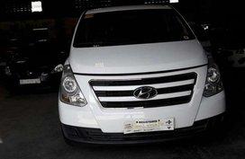 Hyundai Grand Starex 2017 for sale