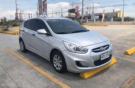 Hyundai Accent CRDI DSL Automatic 2014