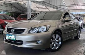 2010 Honda Accord 2.4 iVTEC for sale