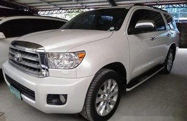Toyota Sequoia 2010 for sale