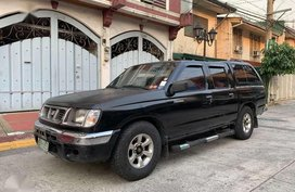 2001 Nissan Frontier 4x2 for sale