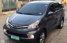 2012 Toyota Avanza 1.5G Gen2 for sale