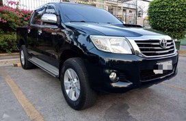 Toyota Hilux Vigo Pickup 2014 for sale