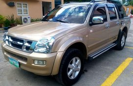 Isuzu Dmax 2007 for sale